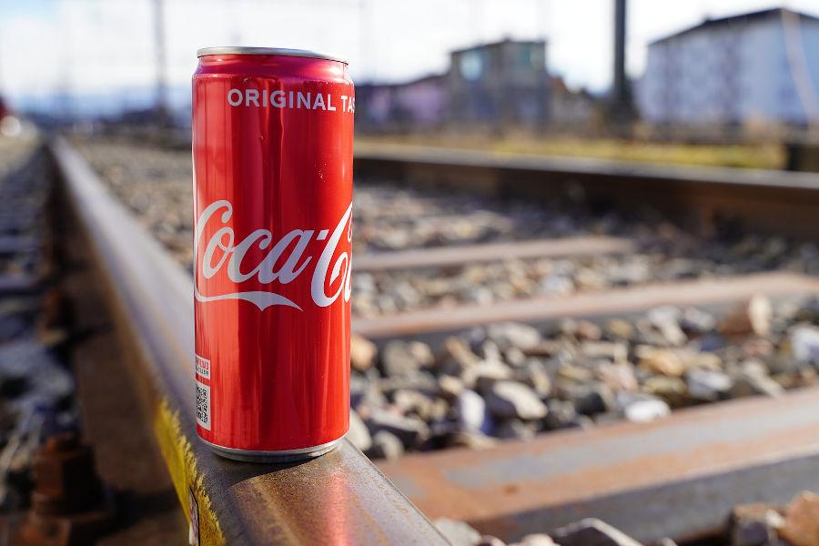 Can coke remove rust.